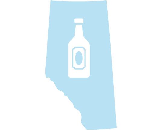 Alberta Craft Distilling Association