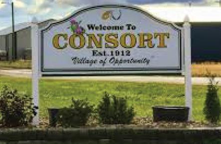 Consort Distillery