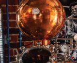 Olds College Craft Distilling Program