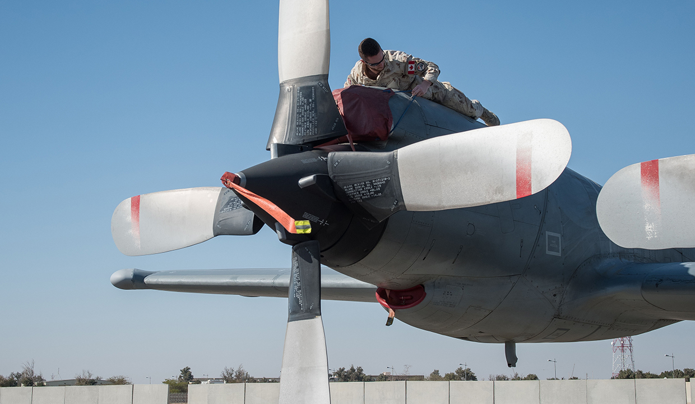 Palliser Economic Partnership: Aerospace and Defense
