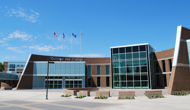 Palliser Economic Partnership: Medicine Hat College