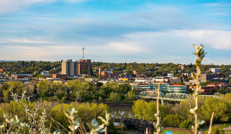 Palliser Economic Partnership: City of Medicine Hat
